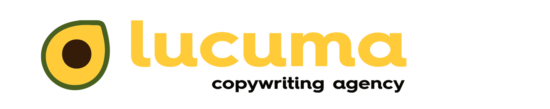 Kvalitný copywriting   Lucuma.sk